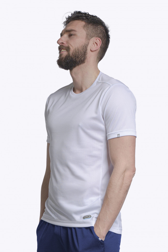 T-SHIRT PENNY IN TI-ENERGY 3.0 BIANCO-1 - POINT