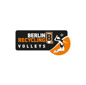 VOLLEY BERLIN RECICLYNG